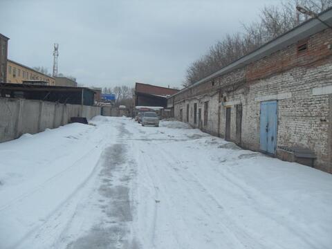 Теплое складское помещение, 40 кв. ул. Предзаводская - Фото 1
