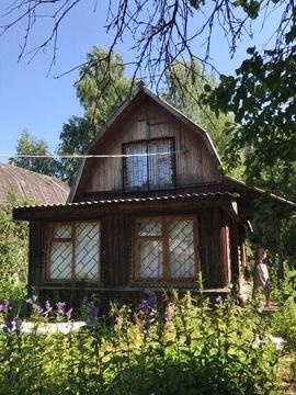 Дача поселок Дружный Продаю - Фото 1