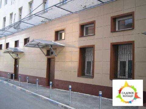 Офис удобно расположен в культурно-историческом центре Москвы. - Фото 2