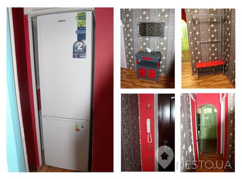 Продам однокомнатную квартиру по ул. Мира в Балаклаве - Фото 5