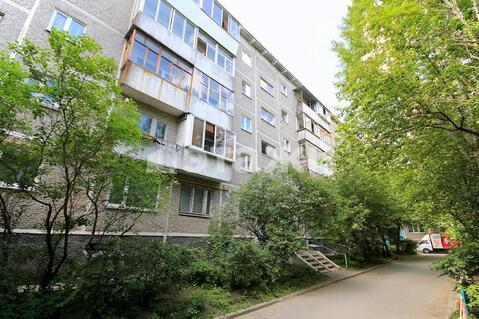 Продам 3-комн. кв. 53.5 кв.м. Екатеринбург, Волгоградская - Фото 3