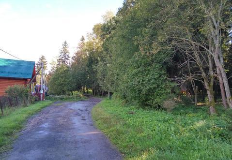 Дача на краю леса, 8 соток, п.Курилово, новая Москва, СНТ Колобянка - Фото 4