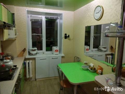 Продажа 3-комнатной квартиры, 63.2 м2, Пролетарская, д. 19 - Фото 3
