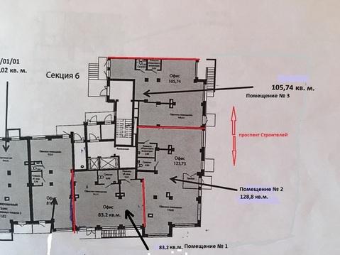 Отличное помещение 317 кв.м. в Кудрово с огромным потенциалом - Фото 5