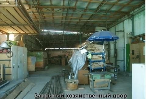 Продается база в Севастополе. Товарно-складская база. (ном. объекта: . - Фото 4