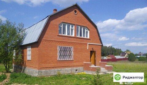 Аренда дома посуточно, Онуфриево, Истринский район - Фото 1