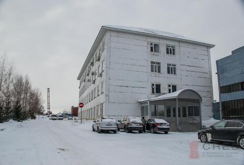 Офисные помещения, Уфа-45 - Фото 1