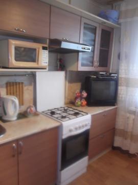 3-комнатная квартира Ковровский район п. Карла Маркса - Фото 1
