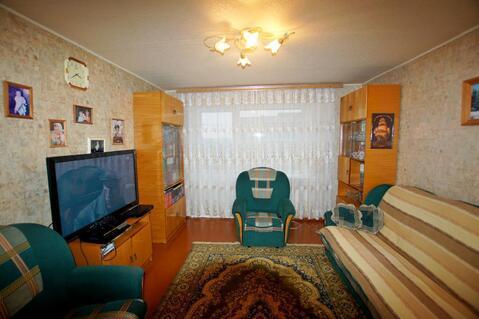 Отличная трёхкомнатная квартира на пл.Московская - Фото 2