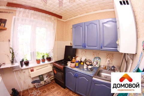 1-комнатная квартира в г. Серпухов, ул. Горького, д. 8 - Фото 1