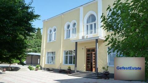 Бизнес в центре Ялты - Фото 1