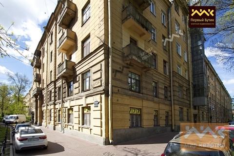 Продажа офиса, м. Чернышевская, Таврическая ул. 2 - Фото 3