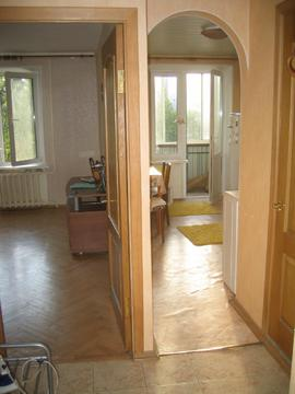 Однокомнатная квартира в Новых Черемушках - Фото 3