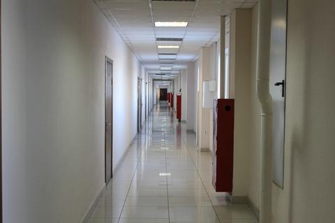 Аренда офиса, Реутов, Местоположение объекта указано на карте - Фото 2