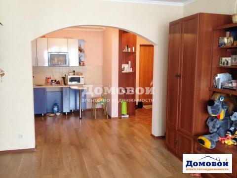 2-комнатная квартира, ул. Юбилейная, мкр. Ивановские Дворики - Фото 1