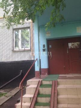 Аренда 3 комнатной квартиры м.Царицыно (Элеваторная улица) - Фото 1