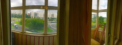 Светлая квартира с хорошей планировкой - Фото 5