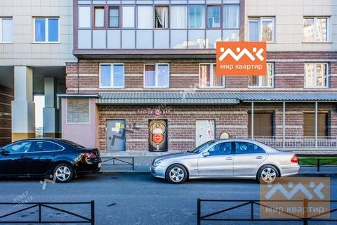 Продажа офиса, м. Комендантский проспект, Комендантский пр. 51 - Фото 5