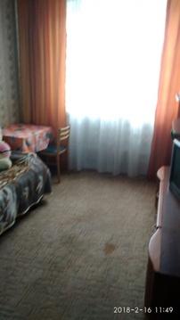 Аренда комнаты, Зеленоград, м. Речной вокзал, К. 1106 - Фото 1