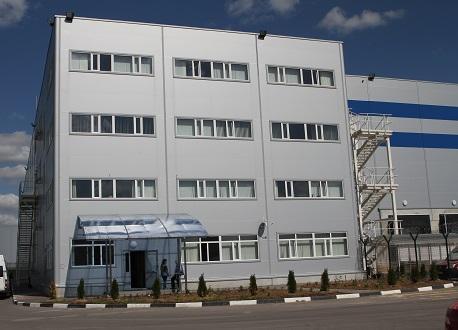 Продажа склада, Новоселки, Дмитровский район - Фото 1