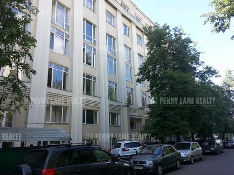 Продается офис в 12 мин. пешком от м. Семеновская - Фото 2