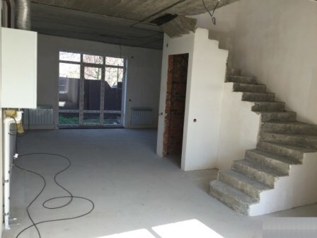 Продам квартиру в таунхаусе - Фото 3