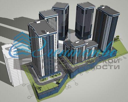Продажа квартиры, Новосибирск, Ул. Дуси Ковальчук - Фото 1
