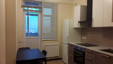 3-комн. квартира: Москва, улица Адмирала Лазарева, д.63к1 - Фото 2