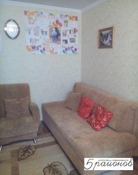 Двухкомнатная квартира пр-кт Комсомольский, 67 - Фото 1