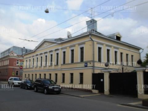 Продается офис в 2 мин. пешком от м. Марксистская - Фото 1