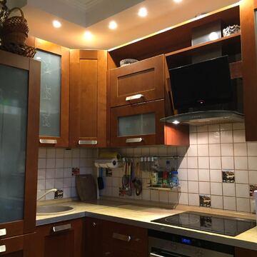 2х комнатная квартира в г. Москва ул. Вилиса Лациса - Фото 3