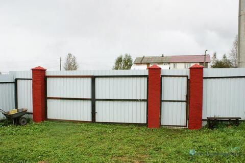 Дом с баней в жилой деревне Золево Волоколамского района. Рядом лес. - Фото 3