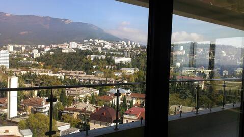 Пентхаус с панорамным видом в новом жилом комплексе - Фото 4