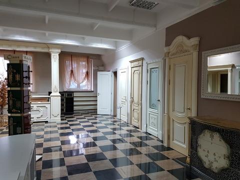 Сдаётся в аренду офисное помещ. 161 кв. м. г. Климовск ул Заречная д.2 - Фото 3