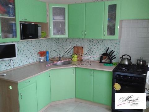 Однокомнатная квартира с ремонтом - Фото 1