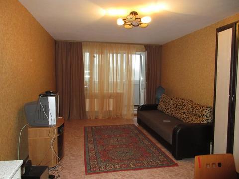 Продам 1-комнатную квартиру в новом доме, город Клин - Фото 1