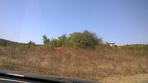Земельный участок под строительство в Болгарии - Фото 4