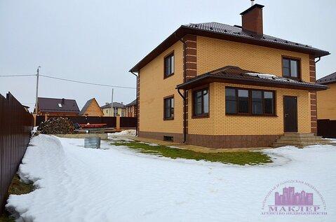 Продается загородный дом 284 кв.м, д.Богачево, Одинцовский район - Фото 4