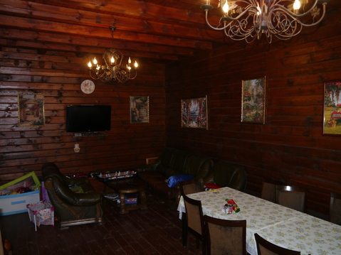 Дачный дом 75 кв.м. на участке 2,3 сот. в г.Москва - Фото 5