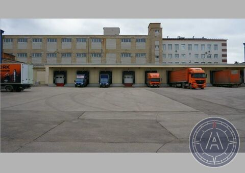 Производственно-складской комплекс в г. Тула - Фото 1