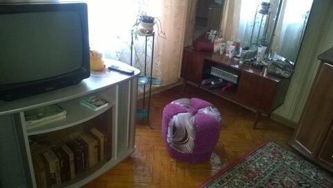 Запроходная комната недалеко от Кузьминок - Фото 2