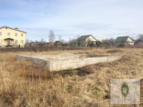 Продажа участка, Низино, Ломоносовский район - Фото 1