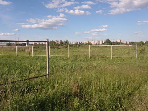 Продается участок 1 Га сельхоз. назначения рядом с г. Истра - Фото 2