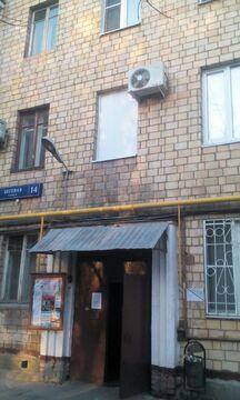 Комната на Беговой - Фото 2