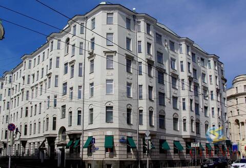 Продажа 4-комн. кв. в новом строящемся комплексе Полянка 44 - Фото 5