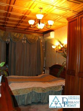 Сдается 2-комнатная квартира в Мытищи с видом на реку Яузу - Фото 5