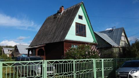 Продаётся дача в д. Шеломово Новая Москва - Фото 2
