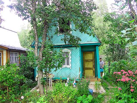 """Участок в со """"Нефтяник"""", Сормово, ул. Ясная. 2-х эт дом и участок 5сот - Фото 4"""