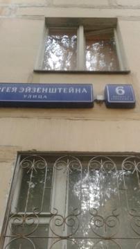 2-комнатная, метро вднх - Фото 5