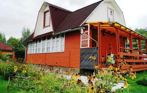 Дом в дачном поселке - Фото 1